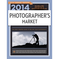 Photographer's Market: 2014 (BOK)