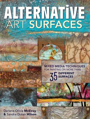 Alternative Art Surfaces (BOK)