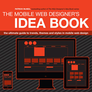 Mobile Web Designer's Idea Book (BOK)