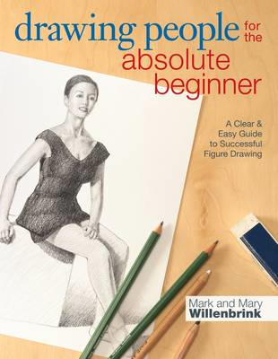 Drawing People for the Absolute Beginner (BOK)