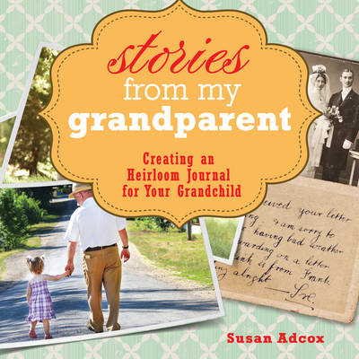 Stories from My Grandparent (BOK)