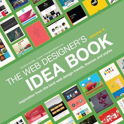 Web Designer's Idea Book (BOK)