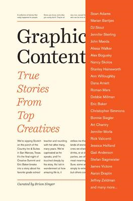 Graphic Content (BOK)