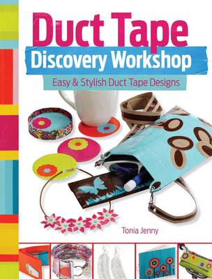 Duct Tape Discovery Workshop (BOK)