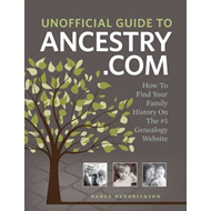 Unofficial Guide to Ancestry.com (BOK)