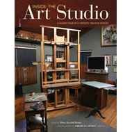 Inside the Art Studio (BOK)