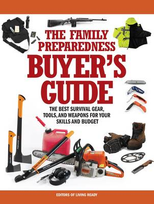 Family Preparedness Buyer's Guide (BOK)