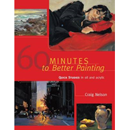 60 Minutes to Better Painting (BOK)