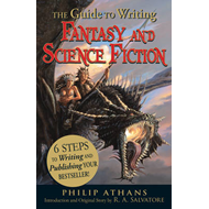 Guide to Writing Fantasy and Science Fiction (BOK)