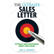 Ultimate Sales Letter (BOK)