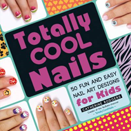 Totally Cool Nails (BOK)