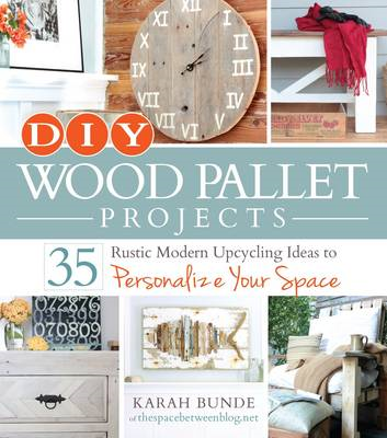 DIY Wood Pallet Projects (BOK)