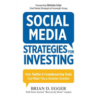 Social Media Strategies for Investing (BOK)