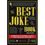 Best Joke Book (Period) (BOK)