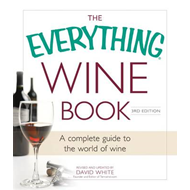 Everything Wine Book (BOK)