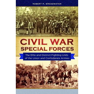 Civil War Special Forces (BOK)