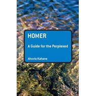 Homer: A Guide for the Perplexed (BOK)
