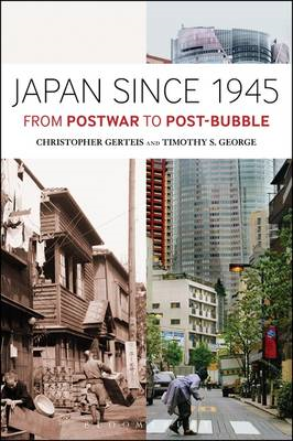 Japan Since 1945: From Postwar to Post-Bubble (BOK)