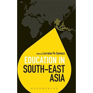 Education in South-East Asia (BOK)
