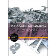 Resources for Teaching English: 11-14 (BOK)
