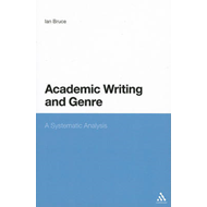 Academic Writing and Genre: A Systematic Analysis (BOK)