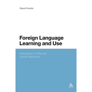 Foreign Language Learning and Use (BOK)