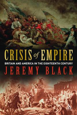 Crisis of Empire: Britain and America in the Eighteenth Century (BOK)