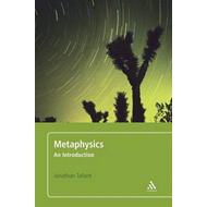 Metaphysics: An Introduction (BOK)