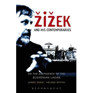 Zizek and his Contemporaries (BOK)