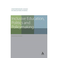 Inclusive Education, Politics and Policymaking (BOK)