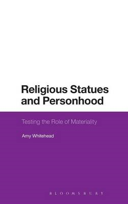 Religious Statues and Personhood: Testing the Role of Materiality (BOK)