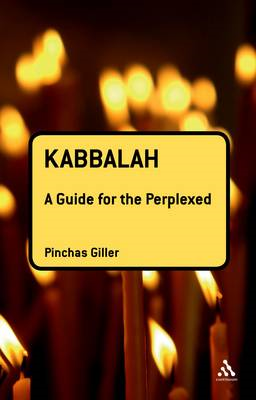 Kabbalah: A Guide for the Perplexed (BOK)