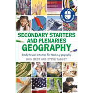 Secondary Starters and Plenaries: Geography (BOK)