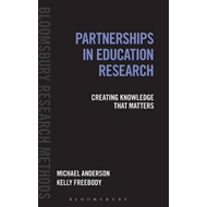Partnerships in Education Research: Creating Knowledge That Matters (BOK)