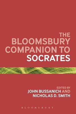 The Bloomsbury Companion to Socrates (BOK)