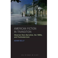 American Fiction in Transition (BOK)