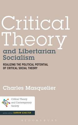 Critical Theory and Libertarian Socialism (BOK)