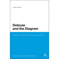 Deleuze and the Diagram: Aesthetic Threads in Visual Organisation (BOK)