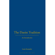 The Daoist Tradition: An Introduction (BOK)