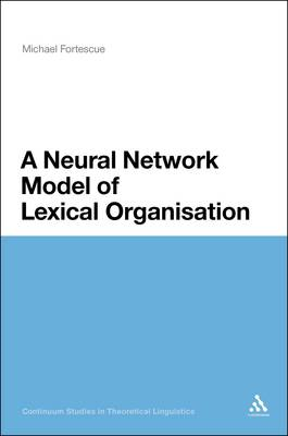 A Neural Network Model of Lexical Organisation (BOK)