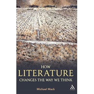 How Literature Changes the Way We Think (BOK)