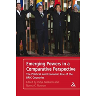 Emerging Powers in a Comparative Perspective (BOK)