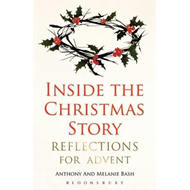 Inside the Christmas Story: Reflections for Advent (BOK)