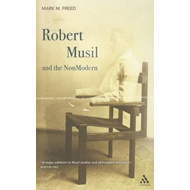 Robert Musil and the NonModern (BOK)