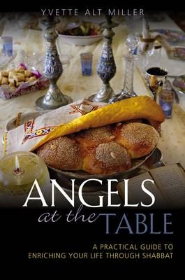 Angels at the Table (BOK)