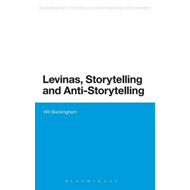 Levinas, Storytelling and Anti-Storytelling (BOK)