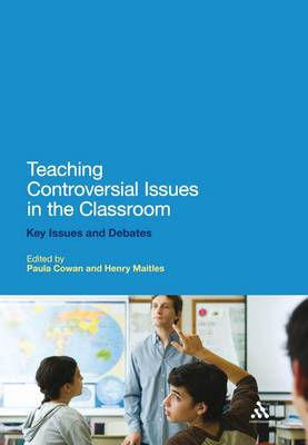 Teaching Controversial Issues in the Classroom (BOK)