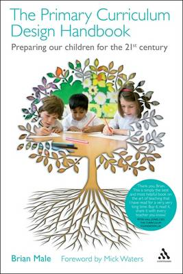 Primary Curriculum Design Handbook (BOK)