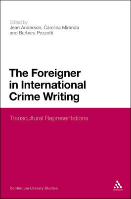 Foreign in International Crime Fiction (BOK)