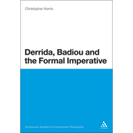 Derrida, Badiou and the Formal Imperative (BOK)